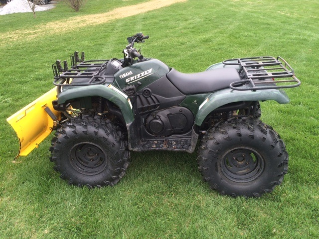 2006 yamaha grizzly 660 competition diesel com for 2006 yamaha grizzly 660 battery