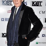 OIC - ENTSIMAGES.COM - Colin Russell and Ian McKellen at the  British LGBT Awards in London  13th May 2016 Photo Mobis Photos/OIC 0203 174 1069