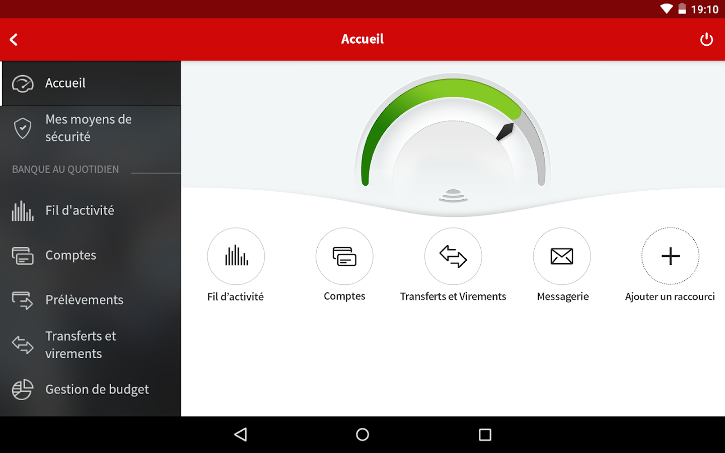 L 39 appli soci t g n rale android apps on google play - Vente par internet suisse ...