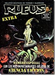 Rufus Extra Ciencia Ficcio╠ün - página 1
