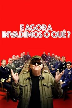 Baixar Filme O Invasor Americano (2015) Dublado Torrent Grátis