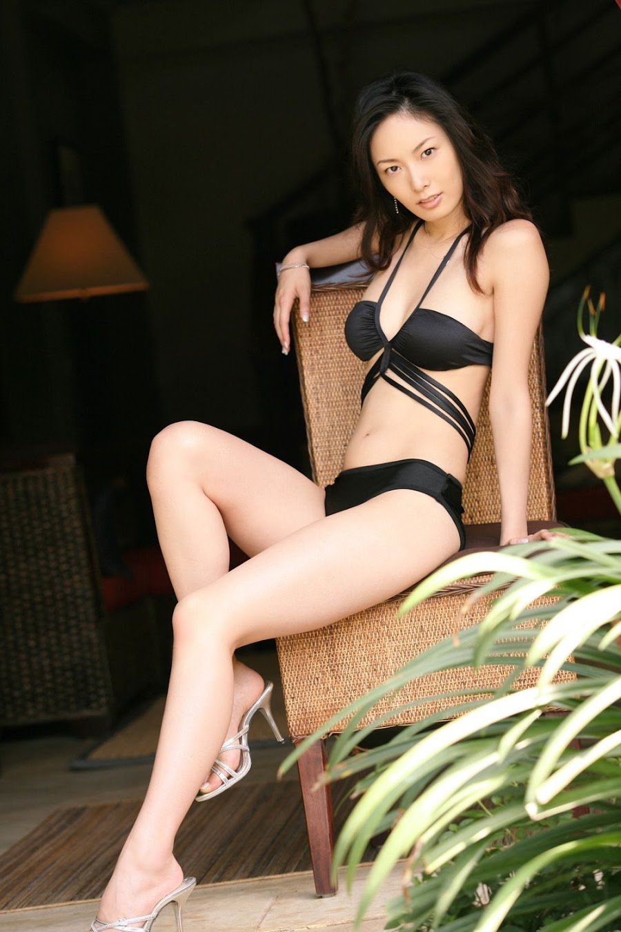 Nao Nagasawa - Japanese actress, singer and model