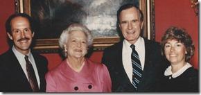 Bush's WH Nov. 1990 (2)