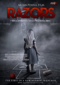 Razors Poster