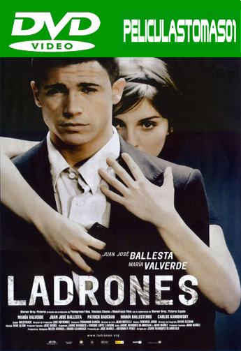 Ladrones (2007) DVDRip