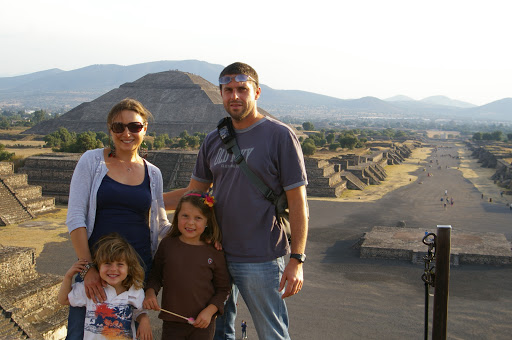 Teotihuacan, the Birthplace of the Gods