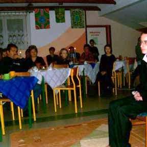 Zaduszki - 20 listopada 2005