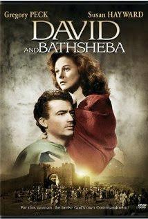 Vua Đa-vít và bà Bát Se-va