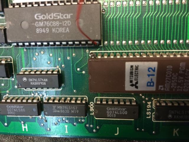 retro konsol