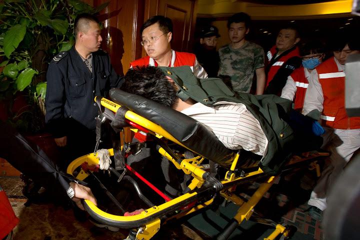 Malaysia plane crash victim's relative