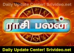 Raasi palan 08-02-2016 | Sun Tv Rasipalan Today 8th February 2016 indraya rasipalangal 8.2.16