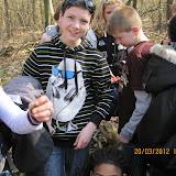 Driedaagse schoolreis maart 2012