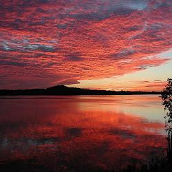Greers Ferry Lake - 2004