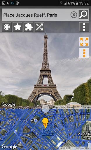 Street Panorama View 4.0.2 screenshots 3