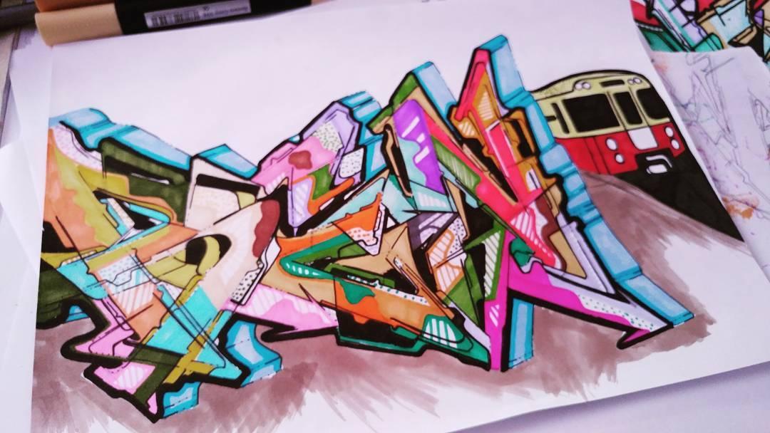dibujos-lapiz-graffitis508