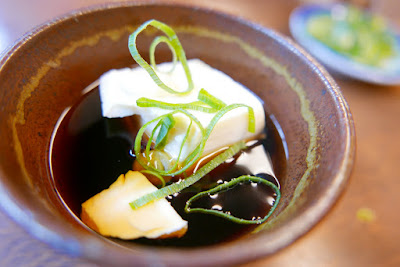 Japan Travel: Kyoto Tofu