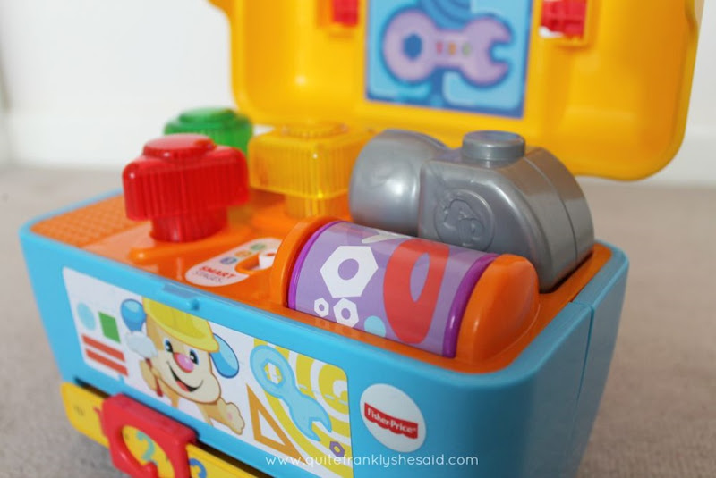 fisherprice smart stages tool box