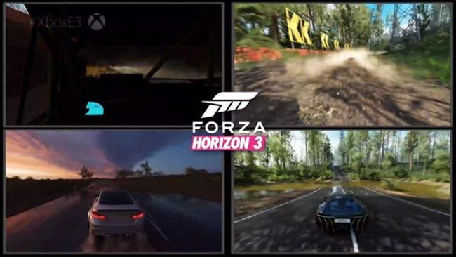Forza Horizon 3 ? Neuester Patch zerstört auf dem PC gespeicherte Spielstände
