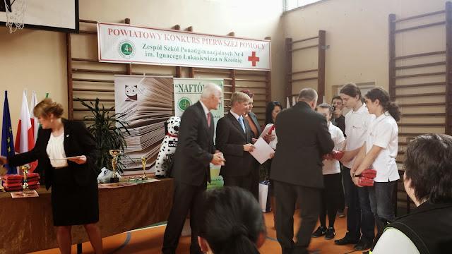 Konkurs pierwszej pomocy przedmedycznej - 20140307_141922.jpg