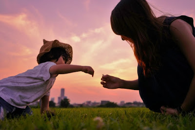 医療的ケア児の育児と療育で考えた障碍者子育て2つのポイント