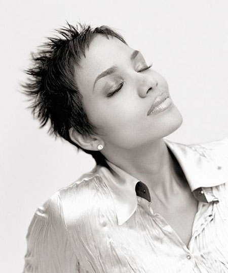 women's pixie haircuts for 2016
