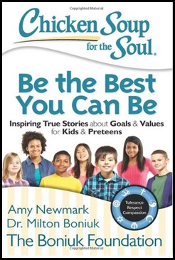 Chicken Soup for the Soul - Be The Best You Can Be