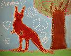 Aboriginal Art by Anna