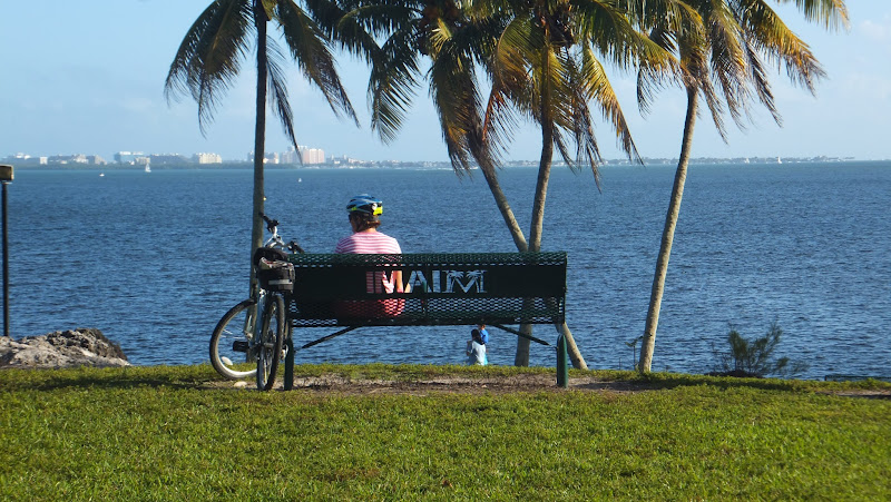 Alice Wainwright Park, Miami