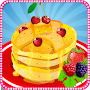 Pumpkin Pancakes Cooking Games