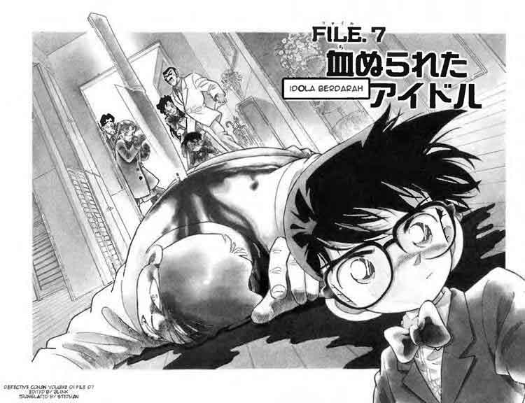 02 03 0001 Detective Conan   007 Idola berdarah