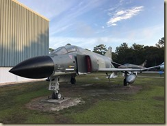 Air Force Armament Museum-17