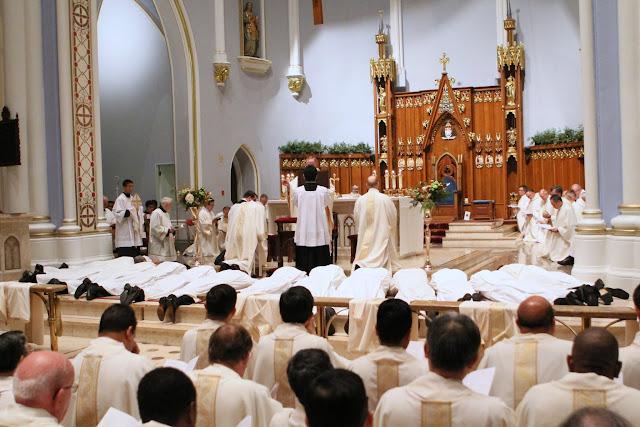 Ordination of Deacon Bruce Fraser - IMG_5770.JPG