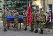 В Николаеве попрощались с майором крымской бригады береговой охраны, погибшем под Мариуполем