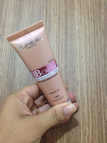 BB Cream da Loreal, BB Cream 5 em 1