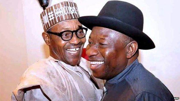 Nigerian Presidents from 1960 till Date 3