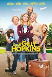 The Great Gilly Hopkins - Cô Gái Lém Lĩnh