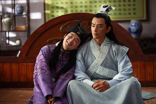Breaking Bad Fortune Teller China Drama