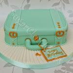 Aqua gold suitcase2.JPG