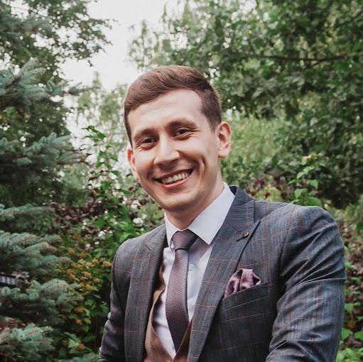 Артур Богданов