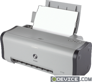 Canon PIXMA iP1000 printing device driver | Free download & install