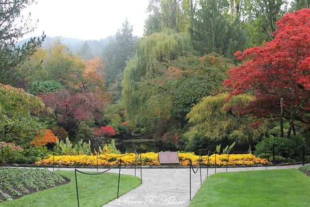 Butchart Gardens Sooke 154