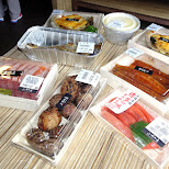 wide selection of some of the best seafood here in Taipei, Taiwan in Taipei, T'ai-pei county, Taiwan