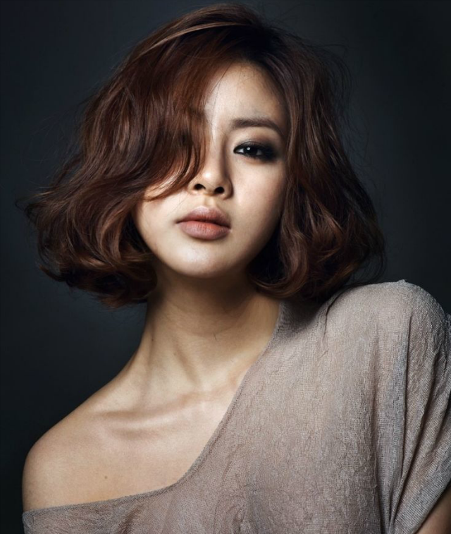 10 Top Korean hair cuts for women - Korean hairstyles ideas