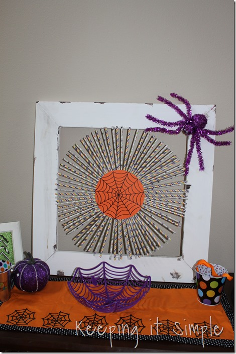 Halloween-decor-idea-paper-straw-wreath (12)
