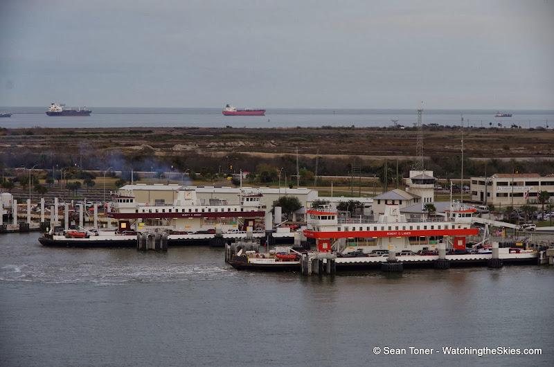 12-29-13 Western Caribbean Cruise - Day 1 - Galveston, TX - IMGP0689.JPG