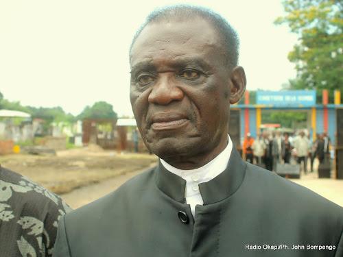 Simaro Lutumba : « J'ai accompli ma mission »
