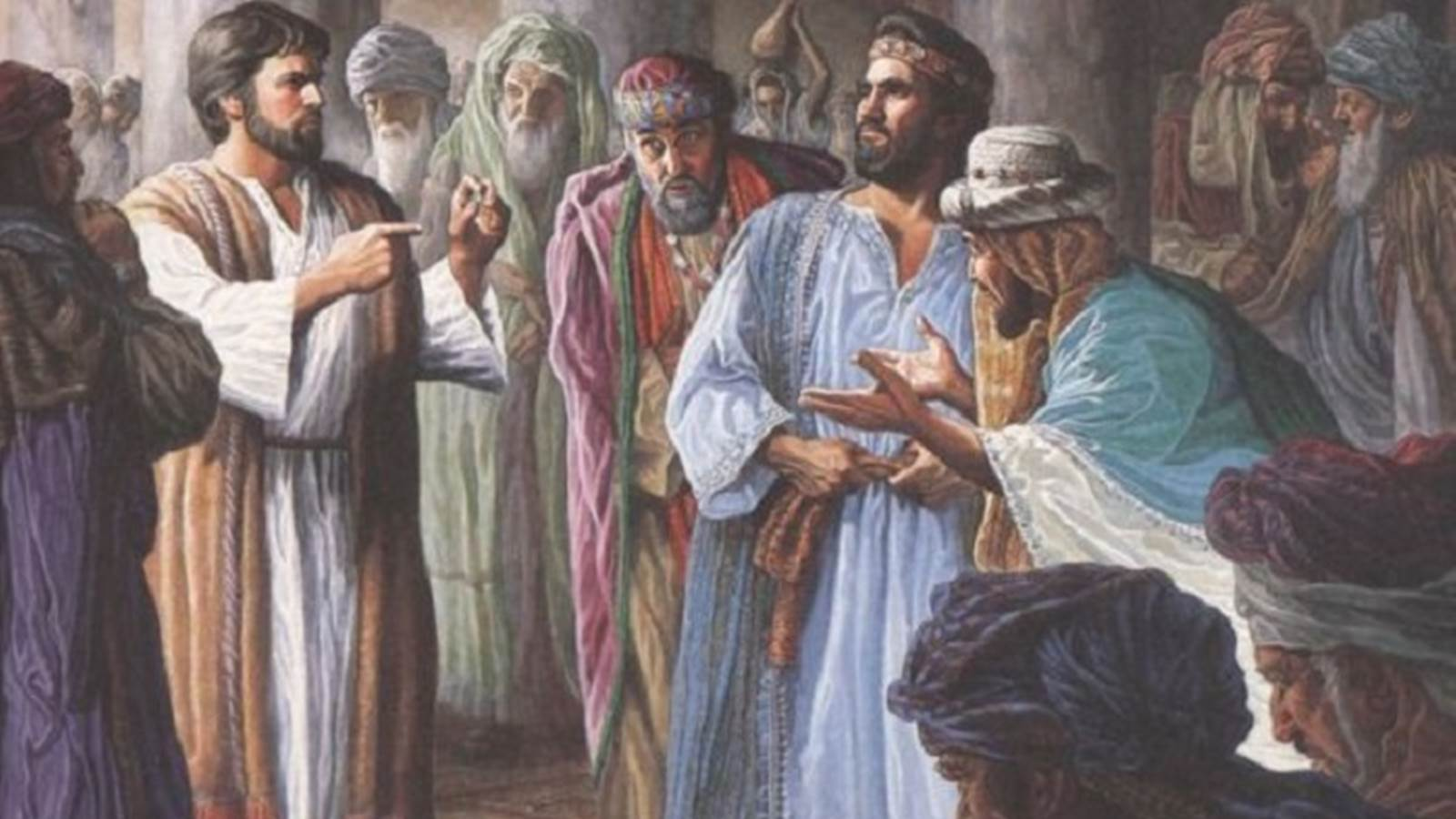 Lời Chúa: Mt 9, 14-15