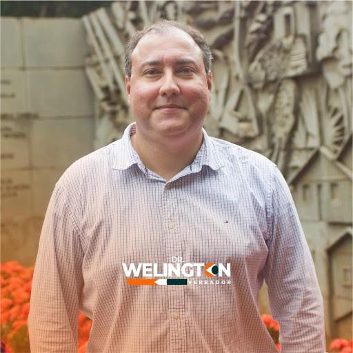 VEREADOR WELINGTON FÉLIX