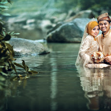 Wedding photographer muhamad saleh dollah (dollah). Photo of 10.02.2014