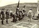 B Troop win County Flags 1951.jpg